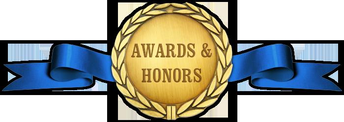 Awards & Honors 2017